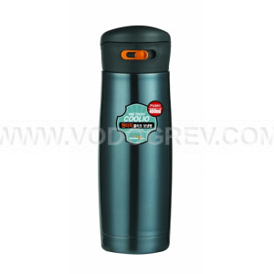 Термос Kovea KDW-C500 Blue Thermo Flask