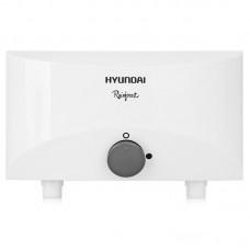 Проточный водонагреватель Hyundai H-IWR1-3P-UI056/C