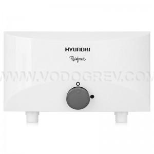 Проточный водонагреватель Hyundai H-IWR1-6P-UI062/C