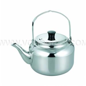 Туристический чайник Kovea KKW-SK400 Stainless Kettle 4,0 L
