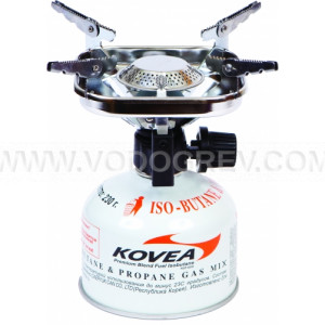 Газовая горелка Kovea Vulcan Stove TKB-8901