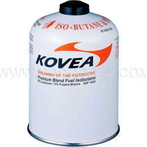 Газовый баллон Kovea KGF-0450 Screw type gas 450 g