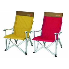 Кресло складное туристическое VCT-CH08-05 FIELD LUXURY CHAIR