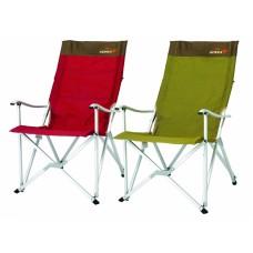 Кресло складное туристическое VCT-CH08-04 FIELD RELAX CHAIR