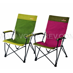 Кресло складное туристическое KM8CH0101 LAY BACK CHAIR