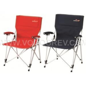 Кресло складное туристическое KJ8FN0203 LUX SLIM CHAIR