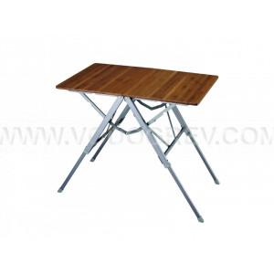 Туристический складной стол KN8FN0114 BAMBOO ONE ACTION TABLE (S)