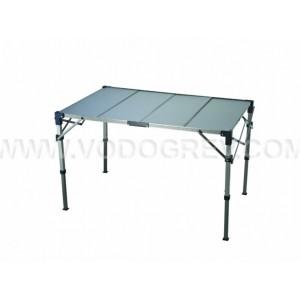 Туристический складной стол KN8FN0120 CARBON TABLE 4