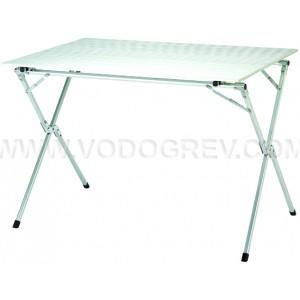 Туристический складной стол KK8FN0102 ROLL TABLE