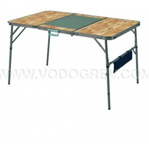 Туристический складной стол KN8FN0110 TITAN SLIM 3 FOLDING BBQ TABLE
