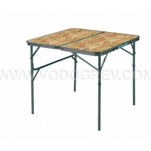 Туристический складной стол KN8FN0107 TITAN SLIM 2 FOLDING TABLE