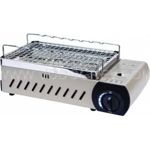 Газовый гриль-барбекю KG-0904R Dream BBQ
