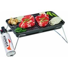 Газовый гриль-барбекю Kovea TKG-9608T Slim Gas Barbecue Grill