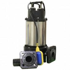 Фекальный насос  Vodotok WQ1500DF с измельчителем