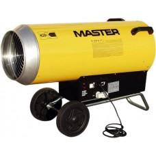 Газовая тепловая пушка MASTER BLP 103 E