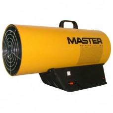 Газовая тепловая пушка MASTER BLP 53 E