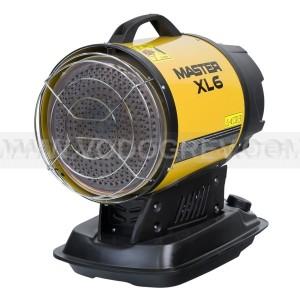 Дизельный инфракрасный нагреватель MASTER XL-6