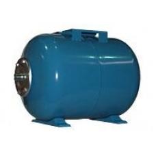 Гидроаккумулятор UNIPRESS горизонтальный 50 л.