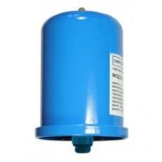 Гидроаккумулятор UNIPRESS  вертикальный 2 л.