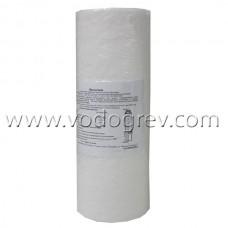 Фильтр для погружных  насосов диаметром 100 мм (забор воды в нижней части насоса) БОЛЬШОЙ