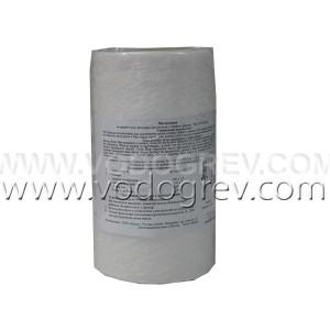Фильтр для погружных  насосов диаметром 100 мм (забор воды в нижней части насоса) МАЛЕНЬКИЙ