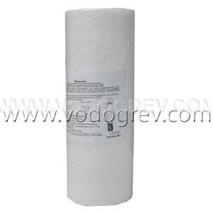 Фильтр для погружных  насосов диаметром 100 мм (забор воды в средней части насоса) БОЛЬШОЙ