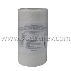 Фильтр для погружных  насосов диаметром 100 мм (забор воды в средней части насоса) МАЛЕНЬКИЙ
