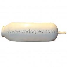 Мембрана для гидроаккумуляторов 100 л Китай 90мм (каучук)