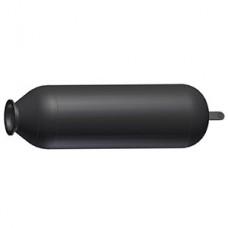 Мембрана для гидроаккумуляторов 100л (черная)