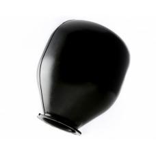Мембрана для гидроаккумуляторов 24л (черная) ИТАЛИЯ 80мм