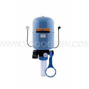 Комплект автоматики с гидроаккумулятором КРАБ 24