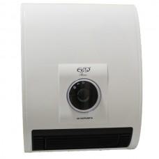 """Керамический тепловентилятор для ванной комнаты """"Комфорт"""" ТКВ-200М"""