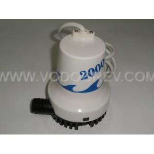 Трюмный погружной насос WWB-05808