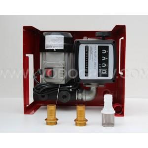 Насос для  дизельного топлива «Vodotok» (Комфорт) НДТ-80л/0,55кВт–K