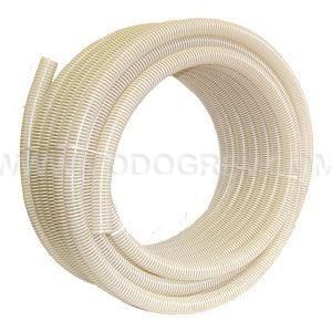 Шланги ПВХ наливные армированные спиралью 1500S D50