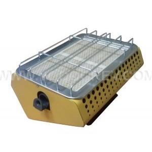Aeroheat IG 3000 - газовый инфракрасный обогреватель