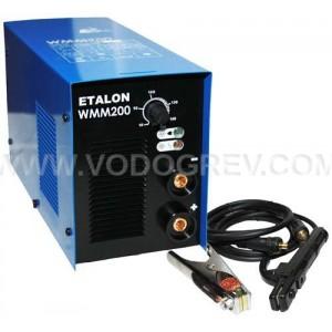 Сварочный аппарат инвертор Etalon Wmm 200